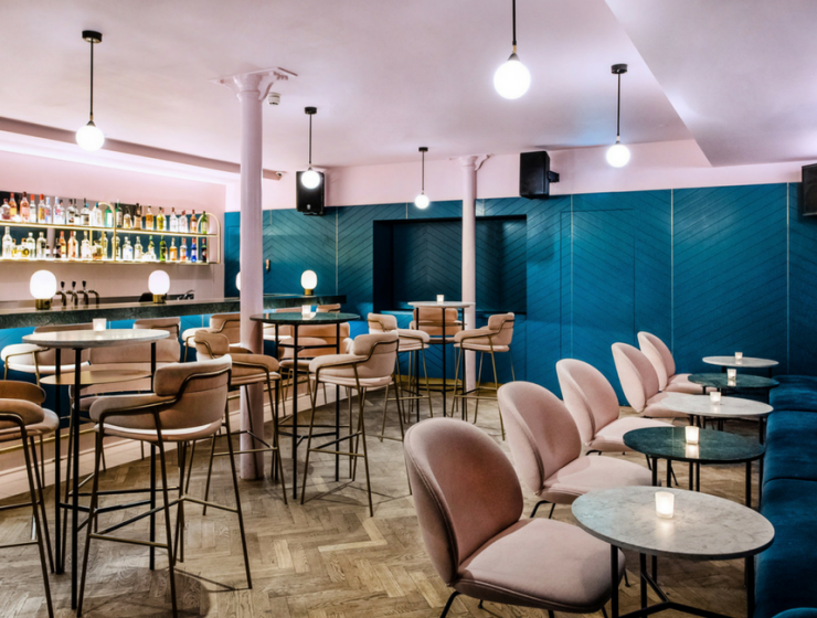 The Trendiest Cocktail Bars in London Are All Here!