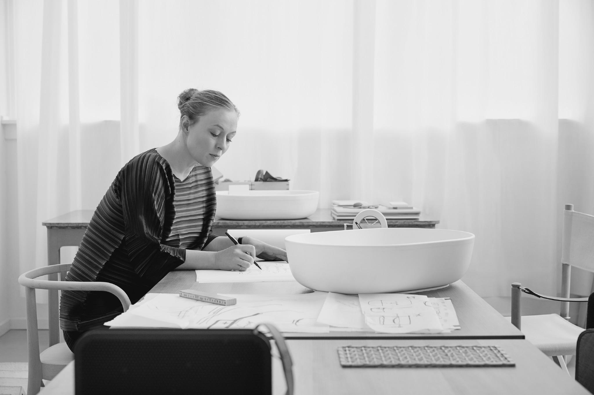 Cecilie Manz Designer Of The Year For Maison Et Objet 2018 Bar