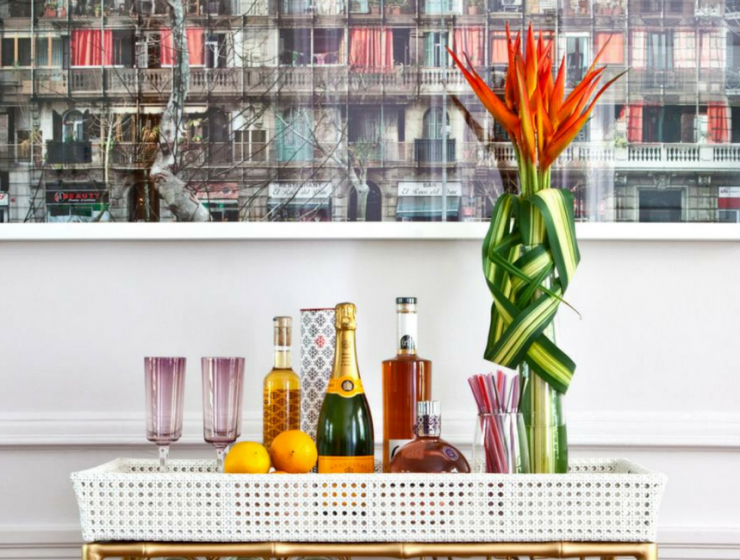 Get a Small Home Bar Today W These Brilliant Ideas!_feat