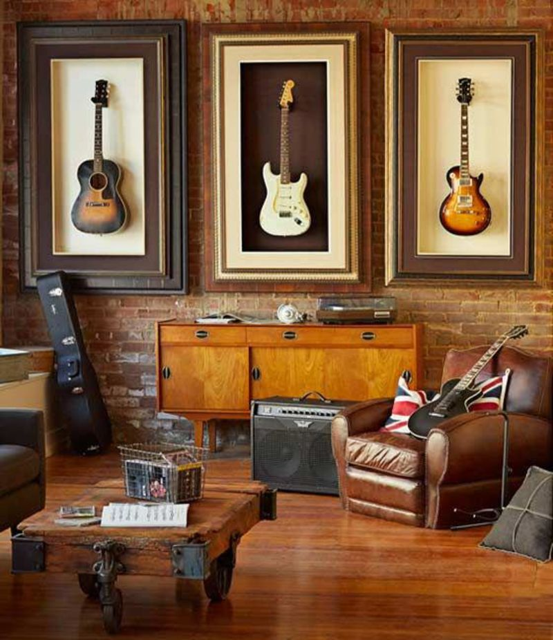 The Man Cave Ideas You Were Looking for All in One Place – Bar ...