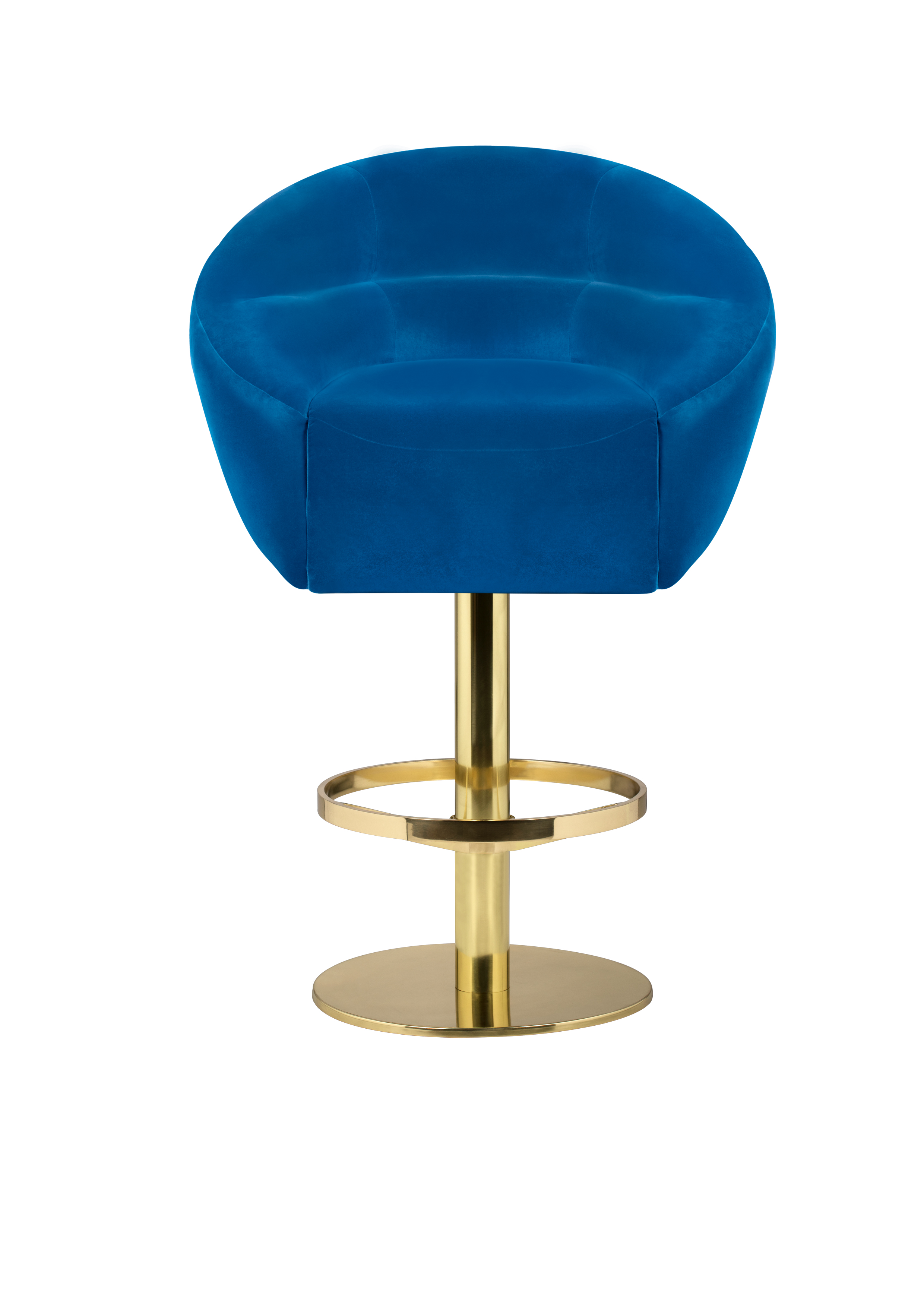 The Mid-Century Bar Stools You Don't Want to Miss at Maison & Objet!_1