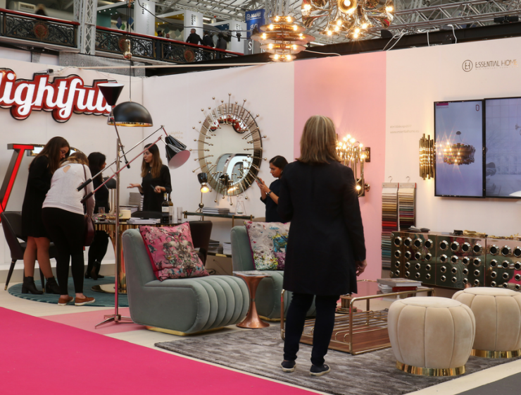 The Mid-Century Bar Stools You Don't Want to Miss at Maison & Objet!_feat