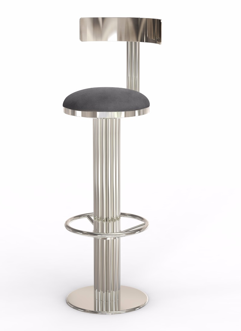The Modern Bar Stools You Should Keep In Mind For Black Friday Bar Stools Furniture