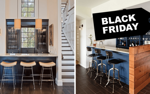 The Modern Bar Stools You Should Keep in Mind for Black Friday!_6