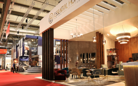 5 Luxury Brands that Are Worth Attending IMM Cologne For!