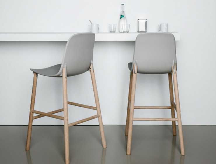 8 Grey Bar Stools You Should Keep in Mind For Your Next Project