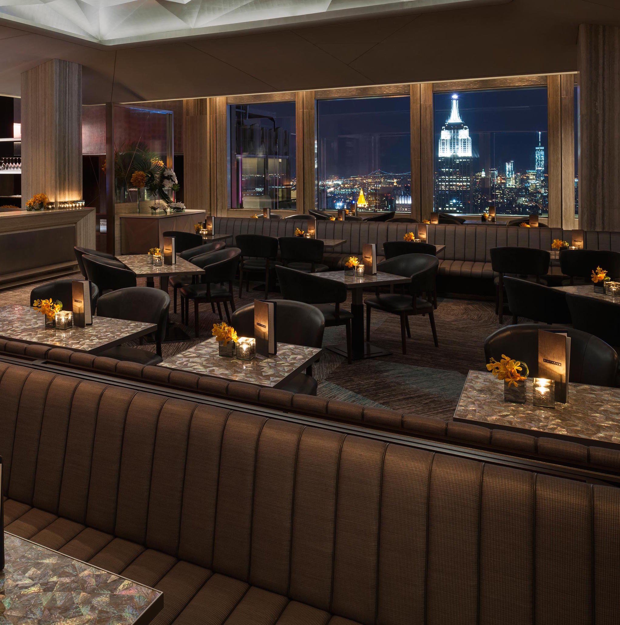The 7 Best Bars In New York Just In Time For New Year S