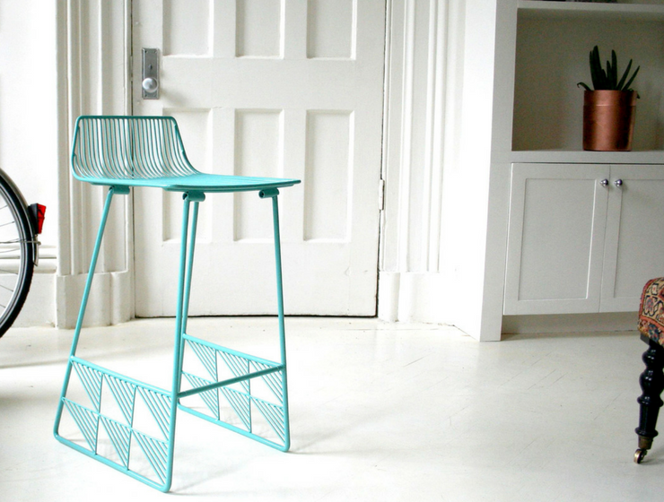 10 Reasons Why You Need a Blue Counter Stool in Your Kitchen This Year_10