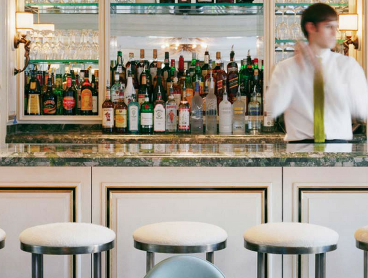 The Best Restaurants in NYC, Just in Time for NYFW!_feat