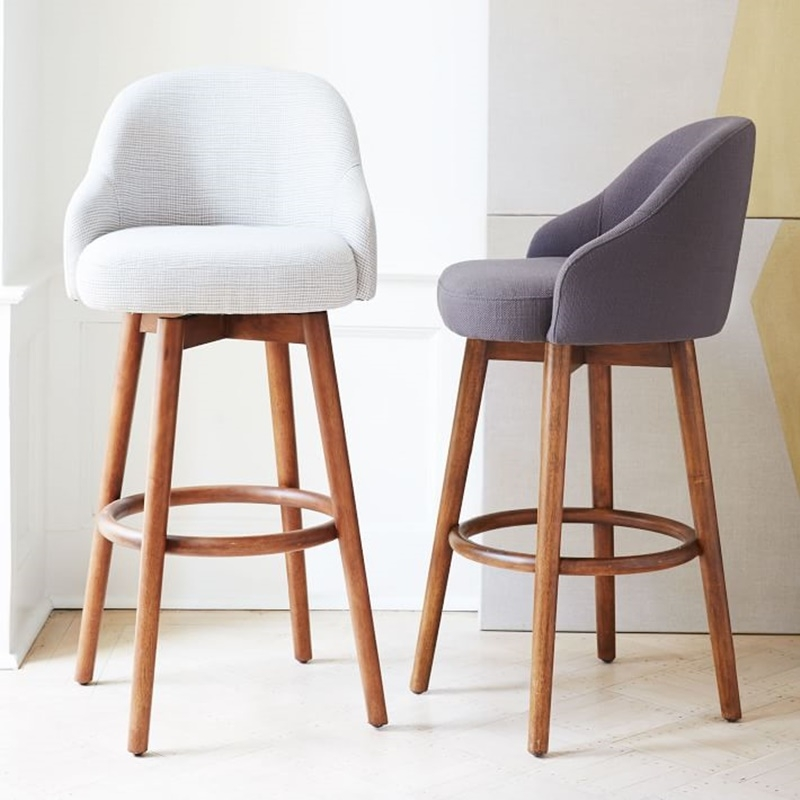 7 Swivel Bar Stools That Will Make Your Head Go Round_1
