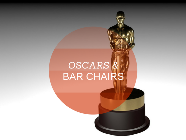 Choose an Oscar Nominated Movie, and We'll Give You a Modern Bar Stool_9