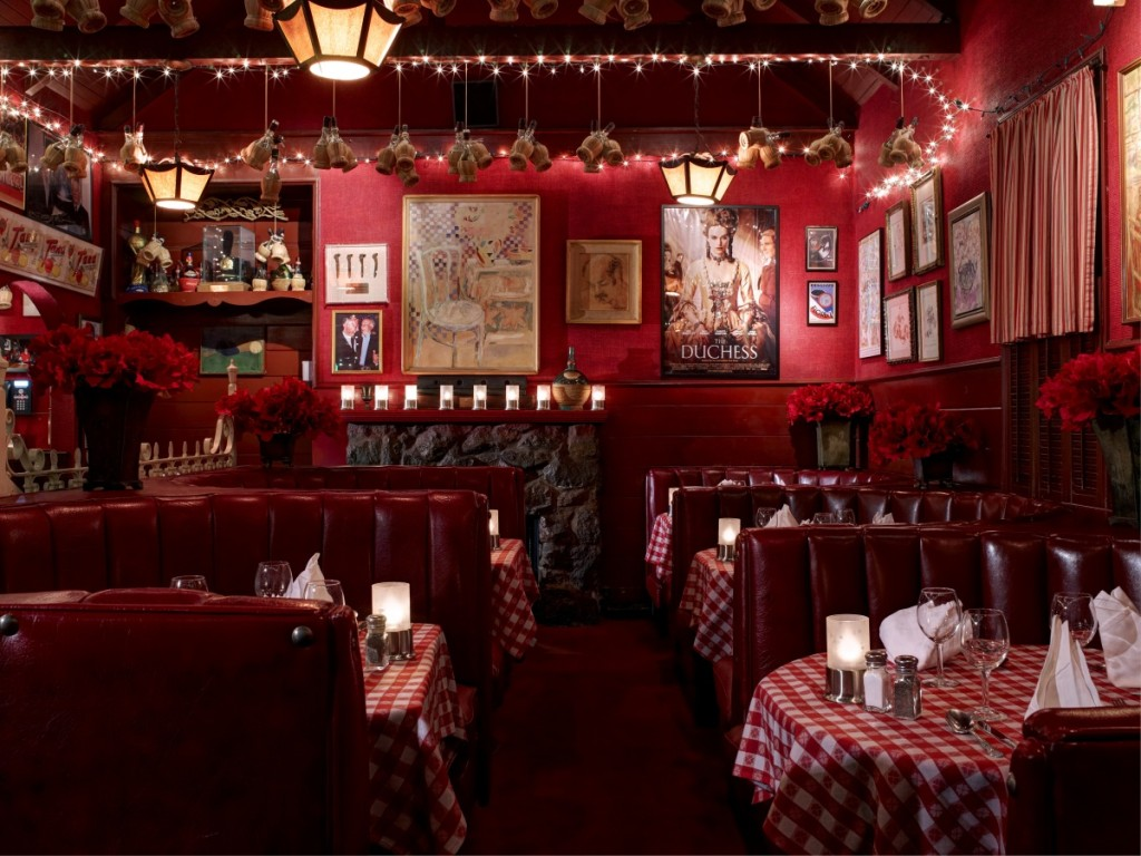 Here Are 5 Vintage Restaurants You Should Visit in Your Lifetime_1