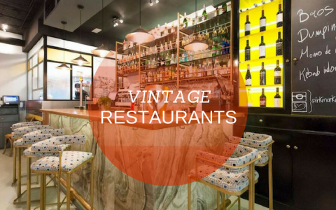 Here Are 5 Vintage Restaurants You Should Visit in Your Lifetime_Feat