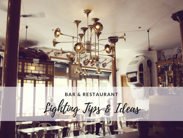 Bar and Restaurant Lighting Ideas for a 50s Flashback Vibe_feat