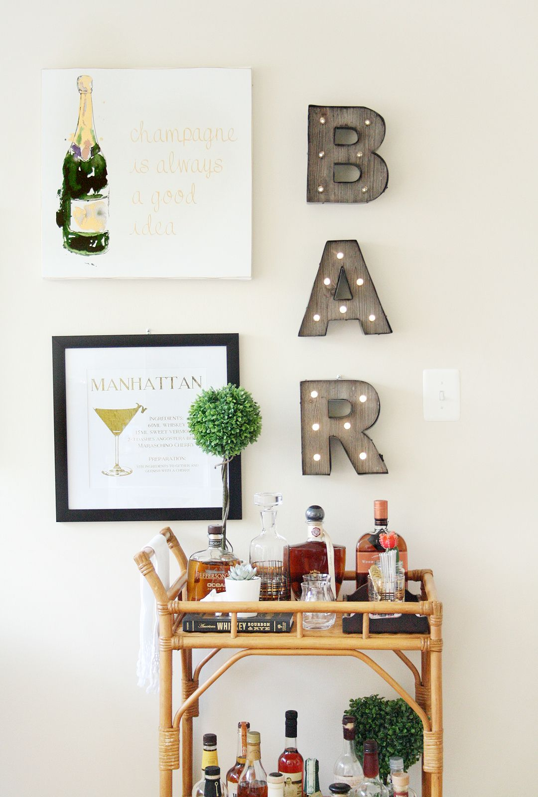 How To Frame Out A Home Bar Frameswalls Org