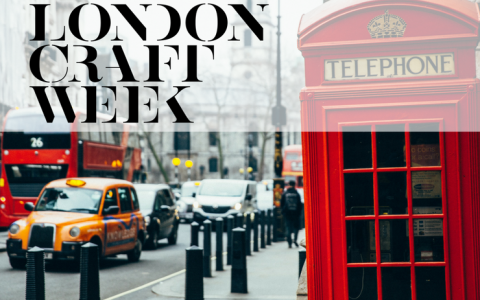 London Craft Week All the Right Reasons to Attend_feat
