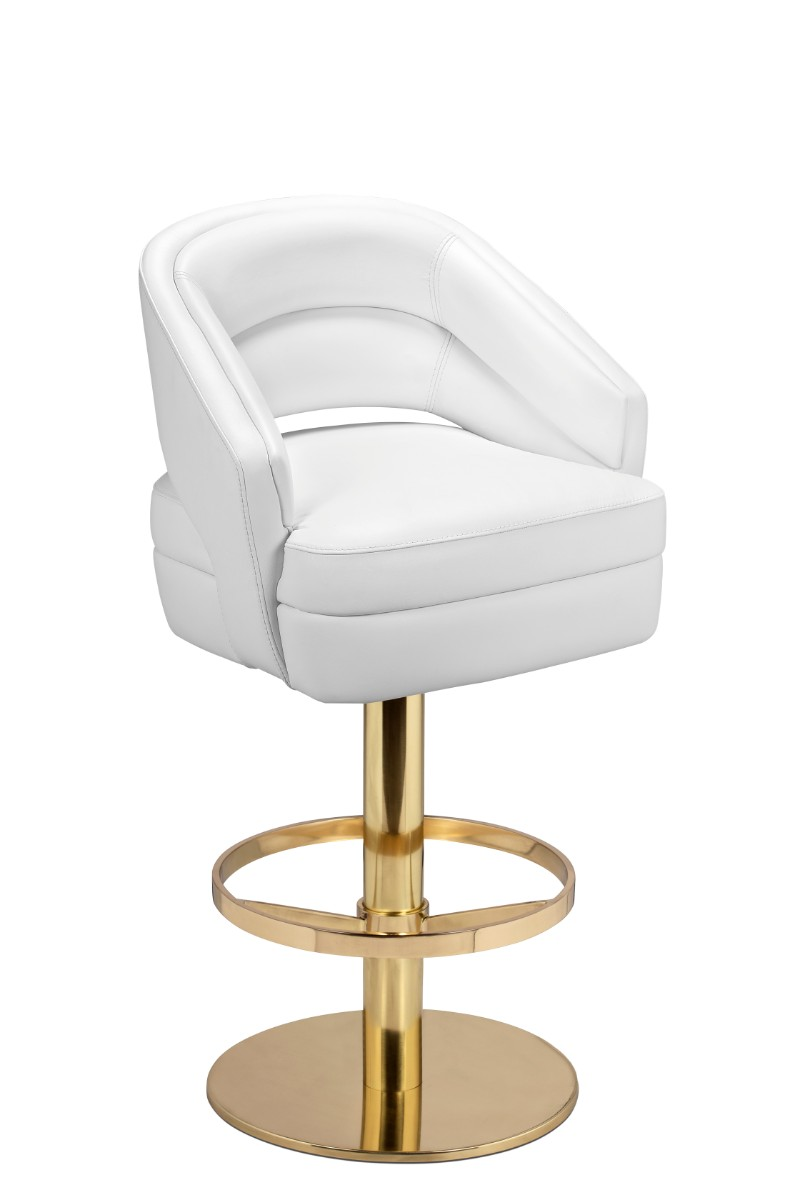 Review- Is Russel Mid-Century Modern Bar Stool Worth It_1