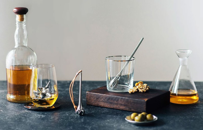 These Bar Accessories Will Make Your Drinks Taste Even Better