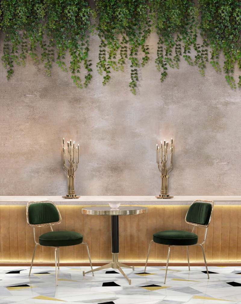 7 Bar Decor Ideas That'll Save You a Lot of Time on Your Next Project
