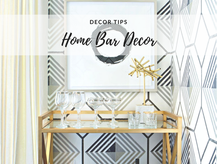 The Ultimate Home Bar Ideas Guide To Bring Your Bar Decor