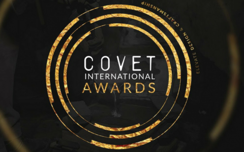 Covet International Awards are Celebrating the Arts and Crafts