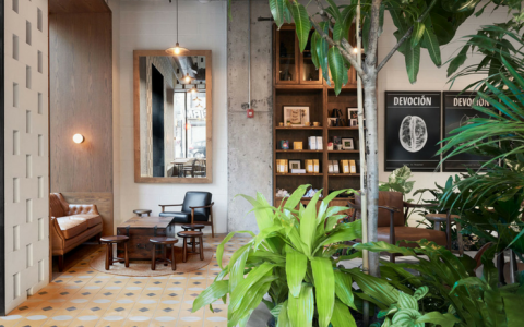 Devoción- A Brooklyn Coffee Shop with the Freshest Coffee and Interiors_1