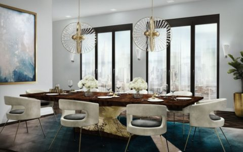 Modern Dining Room Chairs You Don't Want To Miss Out On