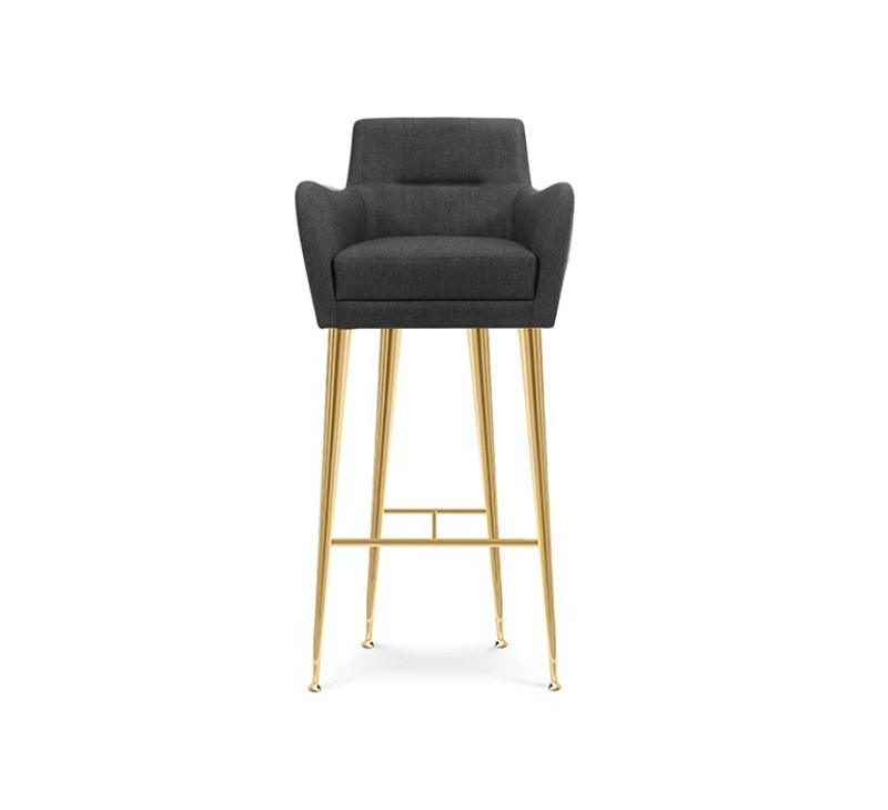 8 Bar Chairs You Never Thought You Needed