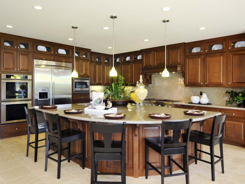 Kitchen Island Ideas You Will Want To Apply To Your Home Right Now