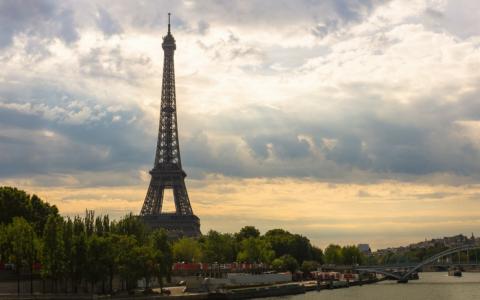 rooftop bars in paris, maison et objet, bar decor, restaurant rooftop paris, maison & objet 2018