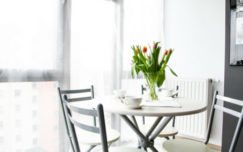 Stunning Dining Room Corners To Save You Space In Your Home Decor