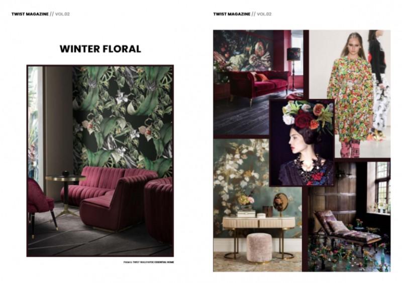twist magazine, mid-century modern furniture, mid-century interior design, mid-century inspiration, home decor ideas, interior design trends