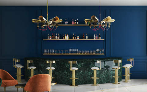Bar Stools That Are A Must-Have This Summer_feat