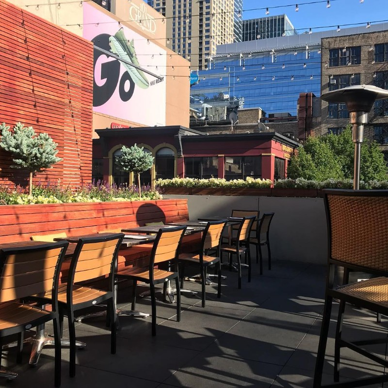 World's Most Inviting Restaurants: Tanta Chicago Is The Place To Be