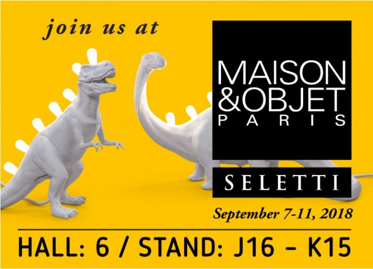 You Can't Miss These Stands At This Year's Maison et Objet