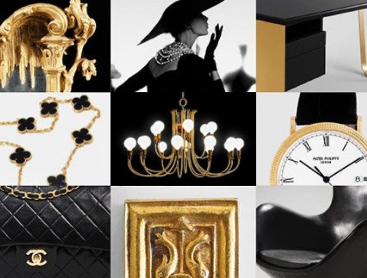 1stdibs: The Platform To Find The Best Antiques And Luxury Products