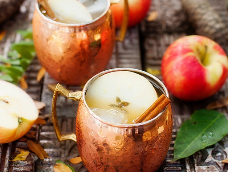 The Best Fall Cocktails To Get You Warm For This New Season