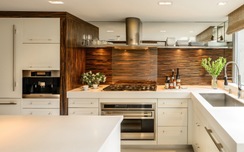 8 Kitchen Design Trends You Should Know About