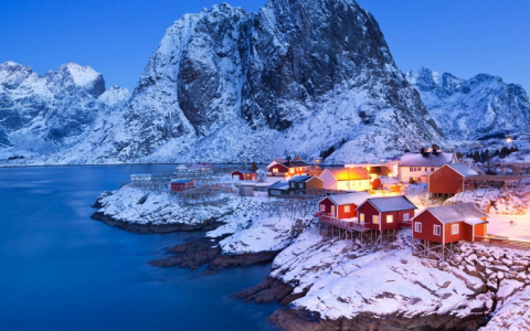 International Palate: Must-Visit Pubs & Bars In Norway