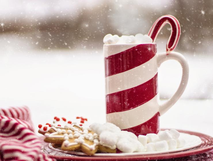 The Modern Bar Stools Your Christmas Home Decor Deserves