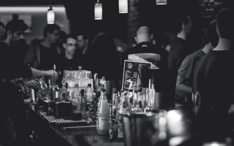 Haunted Bars All Over The World Perfect For A Halloween Night Out