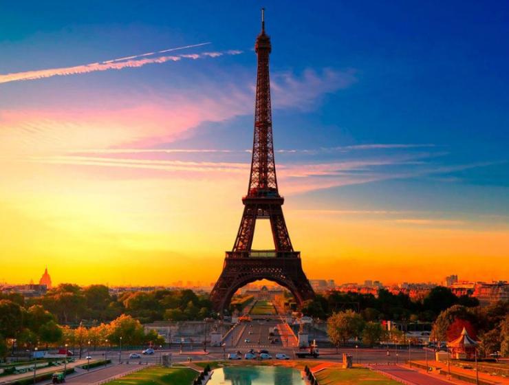 5 Restaurants To Visit When You're In Paris For Maison et Objet 2019