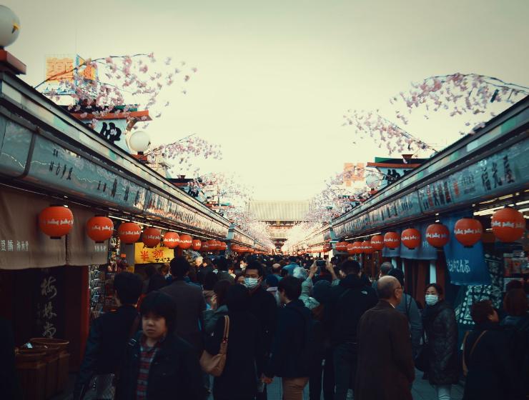 International Palate: Best Restaurants In Tokyo To Taste Local Food