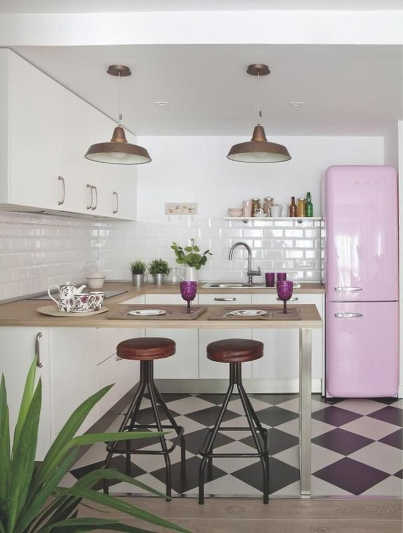 7 Tips To Get The Best Industrial Style Kitchen For Your Home!