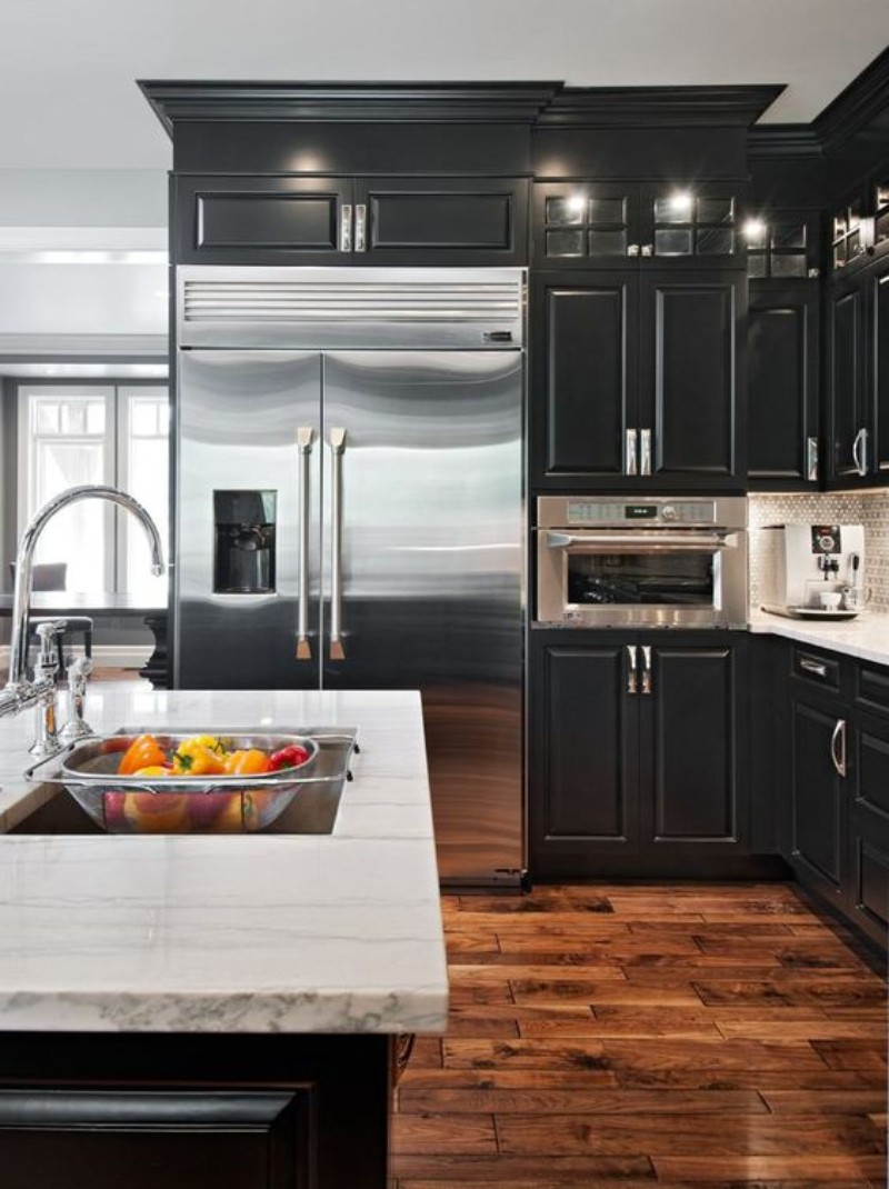 5 Kitchen Trends We Know Will Be Huge In 2019