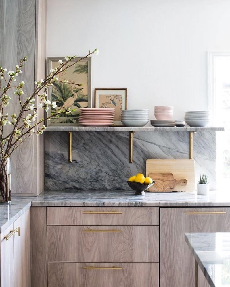 New Kitchen Flooring Trends: 5 Kitchen Trends We Know Will Be Huge In 2019