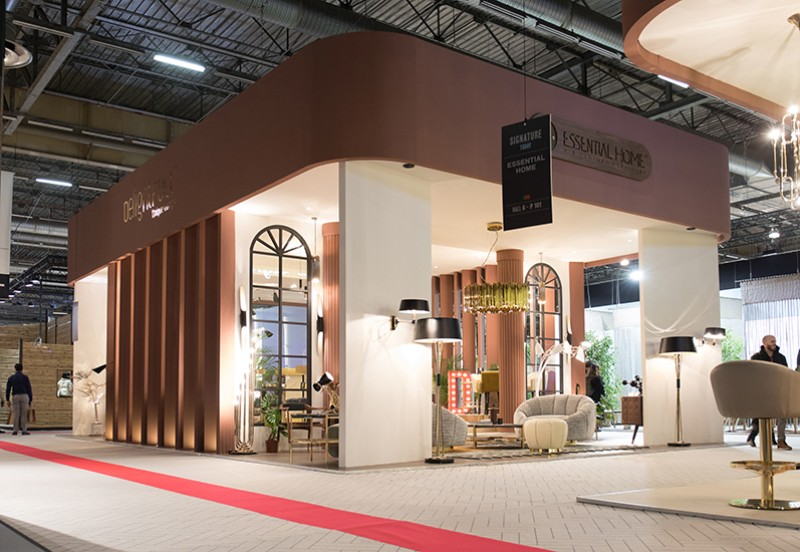 Mid-Century Style Is Taking Over Maison Et Objet 2019