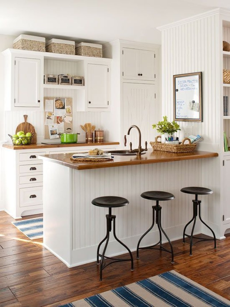 5 White Kitchen Designs That Prove Neutrals Aren't Boring_2
