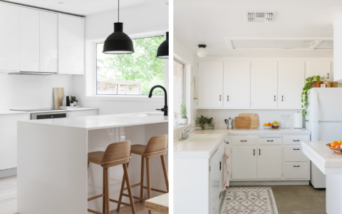 5 White Kitchen Designs That Prove Neutrals Aren't Boring_feat