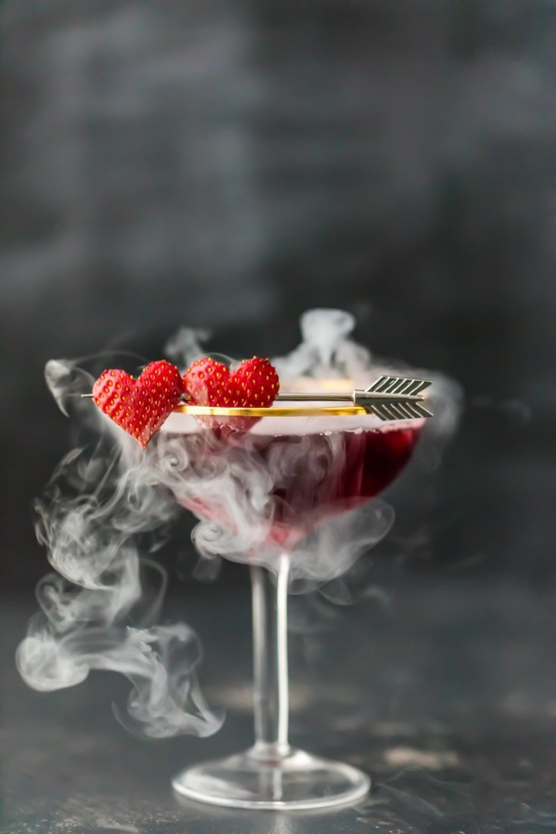 8 Valentine's Day Cocktails To Prepare For Your SO_2